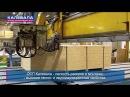 ОСП OSB-3 плиты ДОК Калевала