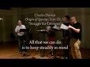 Missa Charles Darwin Credo excerpt