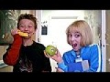 Making of Charlie and the Chocolate Factory (15)