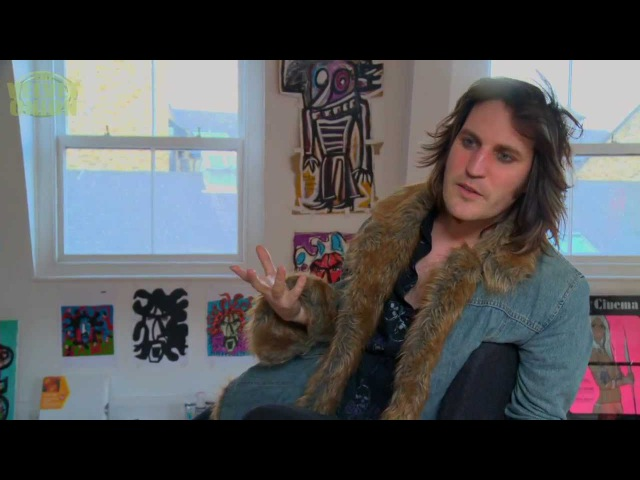 Interview Part 3: Noel Fielding answers some of your more ad hoc questions (2nd half)