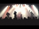 The Crimson Ghosts - Spit black! (Live@ Conne Island, Leipzig, Oct 30th 2014)