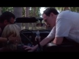 Видео аварии Ума Турман на съемках Убить Билла