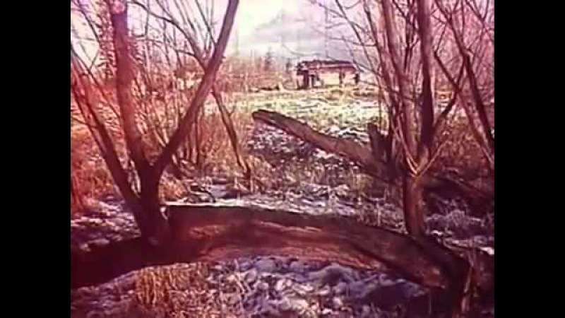Охотники документальный фильм, 1972 год j[jnybrb ljrevtynfkmysq abkmv, 1972 ujl