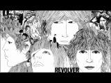 Revolver The Beatles - The Beatles Revolver Full Album