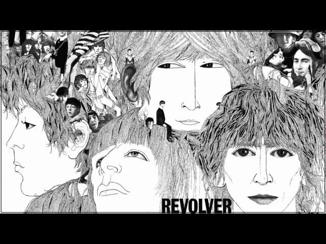 Revolver The Beatles - The Beatles Revolver Full Album