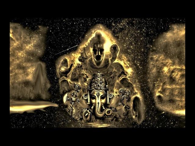 Om Shiva Universe III ॐ Goa Progressive Psytrance Mix ॐ Hindu Trip Set ॐ