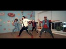 John Gill ♪ Rub you the right way ♪ Moves by Mirazh dance family