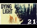 Coop Dying Light. 21 Высотки.