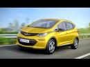 Opel Ampera e '2016