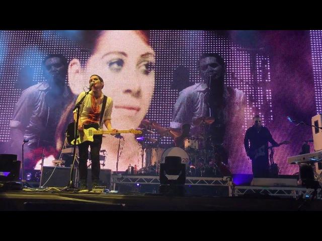 Placebo - Twenty Years (Live) in Hamburg 31.10.2016