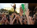 30 Seconds to Mars - Alibi (Acoustic), Live @ Tuborg Greenfest, St. Petersburg (13.07.2011)