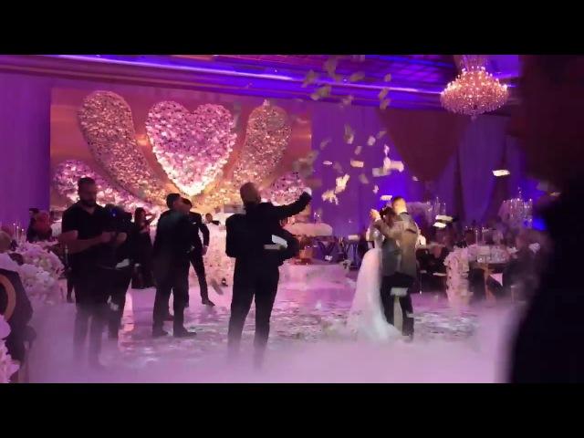 Tigran Asatryan Armenian Wedding in L.A Qez Ksirem First Dance