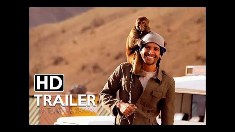 Fakir of Venice | Official Trailer (2018) | Farhan Akhtar | Annu Kapoor | Kamal Sidhu