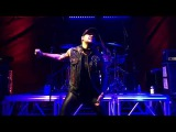 Quiet Riot - Slick Black Cadillac - AT THE PROOF ROOFTOP LOUNGE - HOUSTON TX 101917