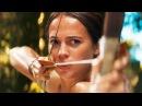 Tomb Raider Лара Крофт Русский трейлер 2 2018