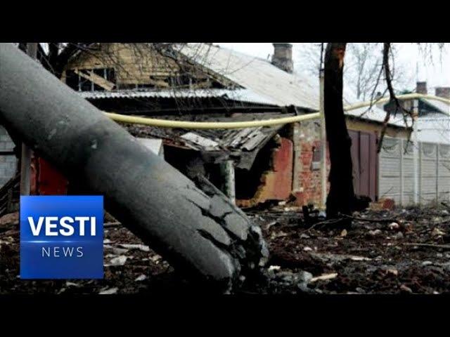 War Seems Inevitable: Ukrainian POW Admits Sabotage Teams Are Probing Donbass Defences