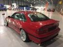 PVA EXPO LETŇANY - Racing Festival - SOUTHWAYS E36 V8 344i