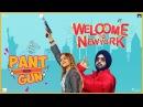 Pant Mein Gun Sonakshi Sinha Diljit Dosanjh Welcome To New York 23rd Feb