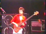 Quebec Bass Solo - Alain Caron, UZEB - Penny Arcade (Live 1982)