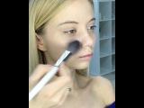 ksenia_babikina.makeup video
