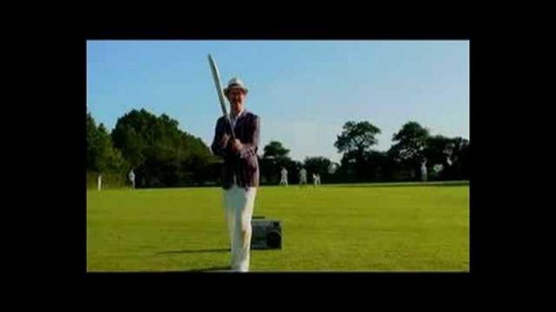 Mr B the Gentleman Rhymer - Straight Outta Surrey