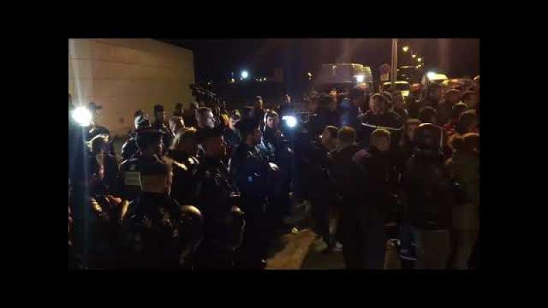 Prison de Borgo: la ministre de la justice sifflée par le personnel pénitentiaire !