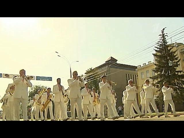 Столетие отмечает знаменитый навесь мир марш «Прощание славянки». Новости. Первый канал