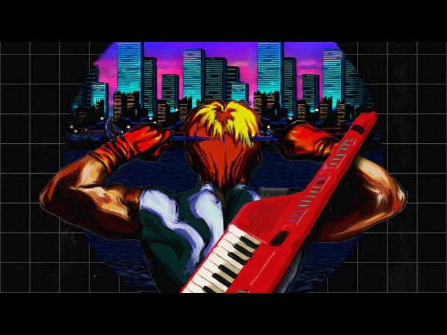 30th Floor Records Synths of Rage Full Album