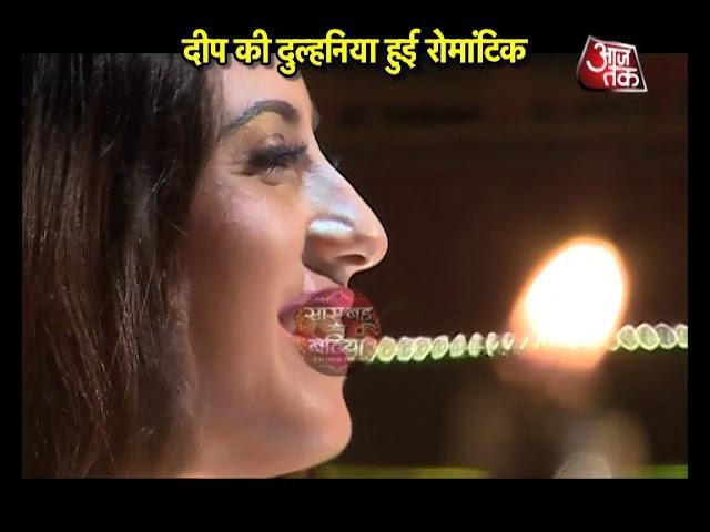 Ishq Mein Mar Jawan - Aarohi Vs Tara