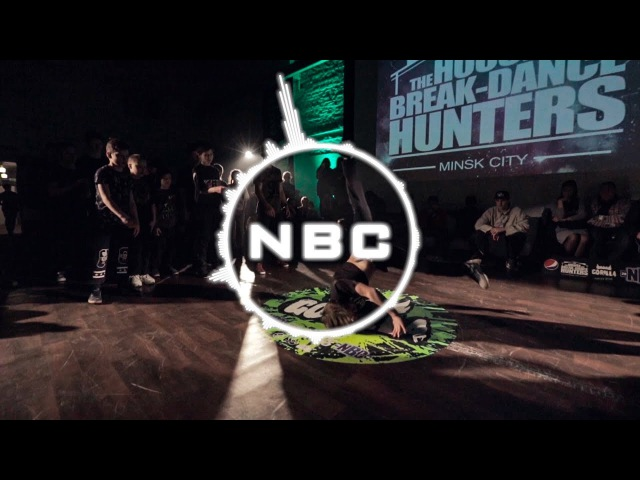 NBC Battle | Solo Kids 1/2 | Wolf vs Angry boy | By Digital District
