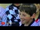 Lionel Messi Toque De Rely Maradiaga Parte 1