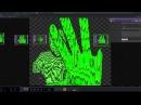 RealSense Depth Camera in TouchDesigner