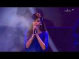 Nancy Ajram - Enta eih - Beirut Souk Holiday 09.08.2013