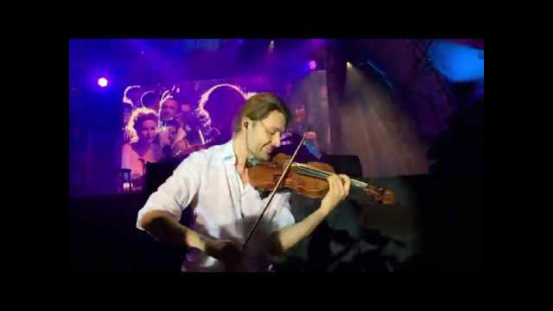 One Moment in Time - David Garrett - Sindelfingen (24.06.17)