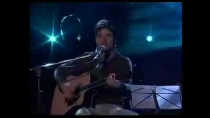 Sonce vo tvoite- Tose Proeski- Unplugged