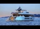 Andrey Shestakov - Yacht Broker - The First Atlantic 115 Yacht Hull.