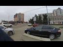 Письмо мэру Краснодара. Новый велокомпьютер. Велосипедные очки. Путин приехал и город встал.