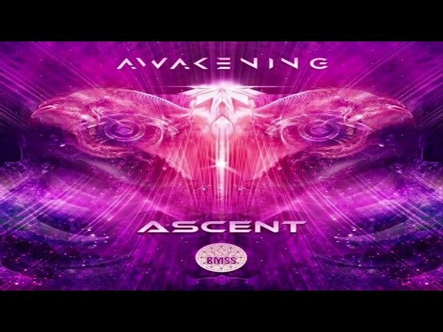 ASCENT E MOV - Flow Charge (Original Mix)