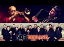 NDR Bigband feat. Dave Douglas Joe Lovano - JazzBaltica 2008