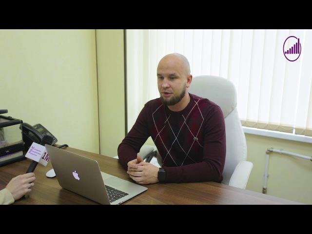 Интервью с Алексеем Раевским