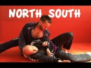 North South: Kimura, Choke, and Papercutter with Professor Henry Stash north south: kimura, choke, and papercutter with professo