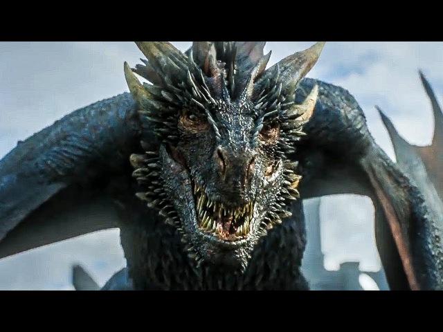 Игра престолов (7 сезон) — Русский трейлер 2 (2017)