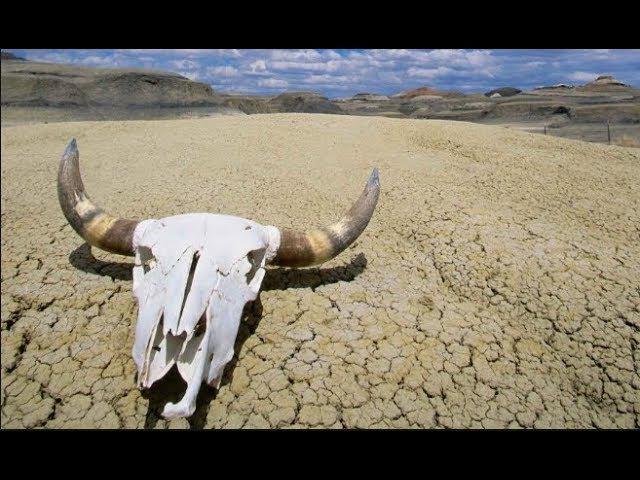 Самые опасные места на планете. Долина смерти. Документальный фильм.