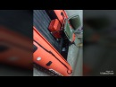 Тюнинг лодки ПВХ. Поворотное кресло для ПВХ.