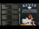 ELVIS PRESLEY --PURE DIAMONDS - THE UNCUT UNDUBBED RCA STUDIO SESSIONS CD4