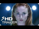 X Men Dark Phoenix 2018 Teaser Trailer 1 Sophie Turner Jennifer Lawrence Fan Made