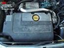 Двигатель Опель Opel Zafira A 2 0 DTI 16V Y20DTH1