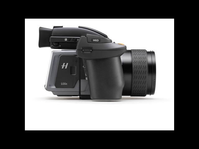 400-megapixel Hasselblad camera was valued at $ 48,000