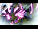 Garo vanishing line anime Sword - Luke Vs Horror Anime music video AMV 60fps №2