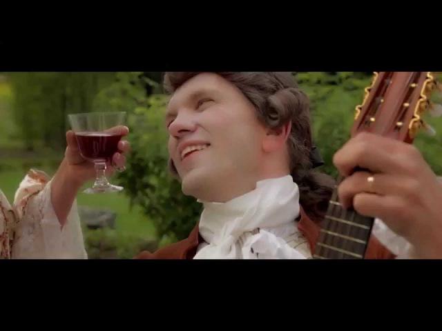 Carl Michael Bellman - Ett liv i dur och moll